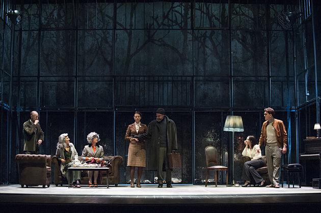 Tra tradizione e innovazione: il Teatro Ambra Jovinelli presenta la stagione 2018-2019
