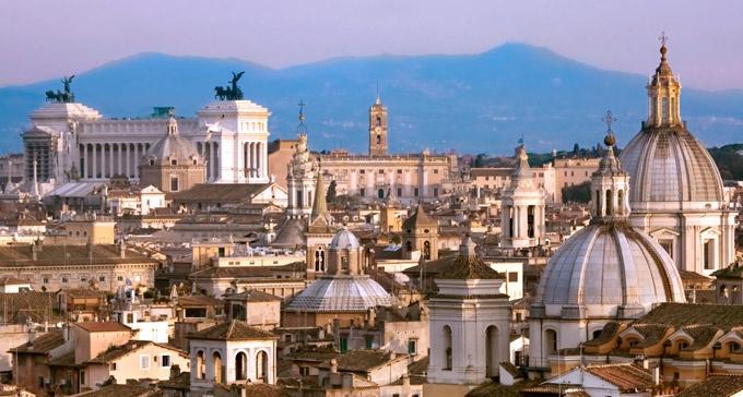 CAPITALGAMES: la reazione dei romani al voto di ballottaggio