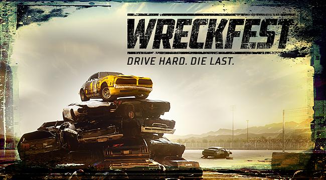 Wreckfest – Recensione