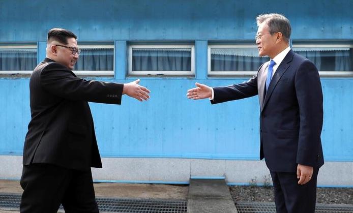 Dai missili alla diplomazia, la nuova politica estera della Corea ...