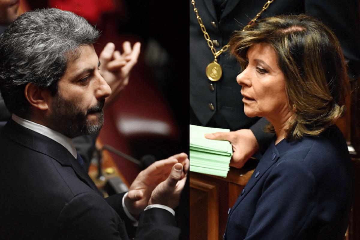 Camera e Senato litigano sui vitalizi. Ex parlamentari minacciano