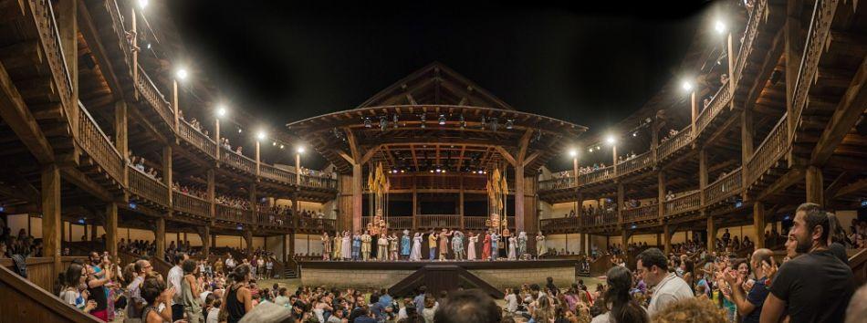 Silvano Toti Globe Theatre, al via la nuova stagione!