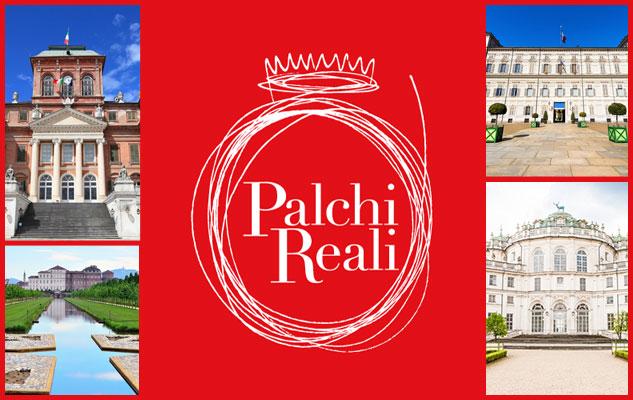 Palchi reali 2018: Torino si infiamma di eventi
