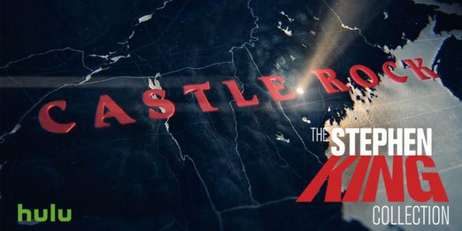 Castle Rock è la Paura fatta serie TV