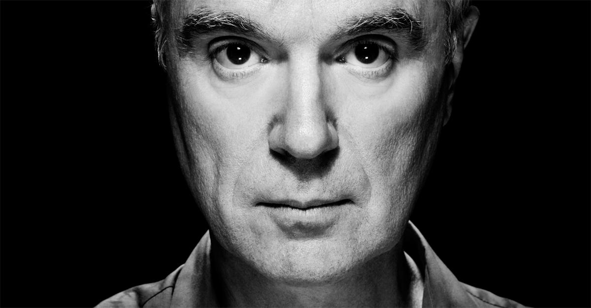 Non solo Talking Heads. David Byrne tra cinema e teatro