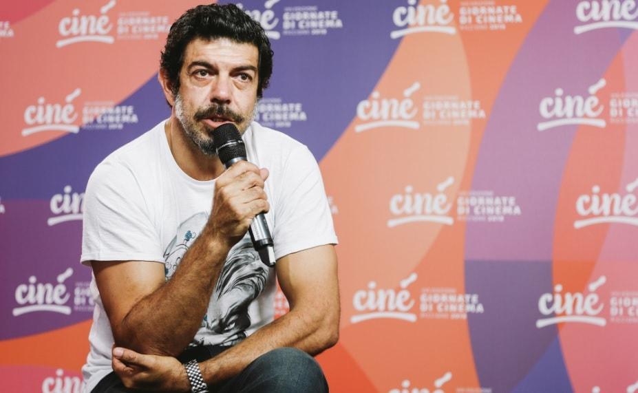 Favino dà spettacolo anche alle Giornate di Cinema di Riccione