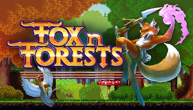 Fox n Forest – Un tuffo nel passato magnifico