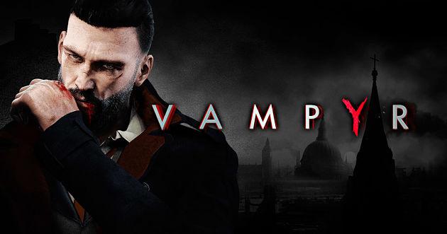 Vampyr – Recensione