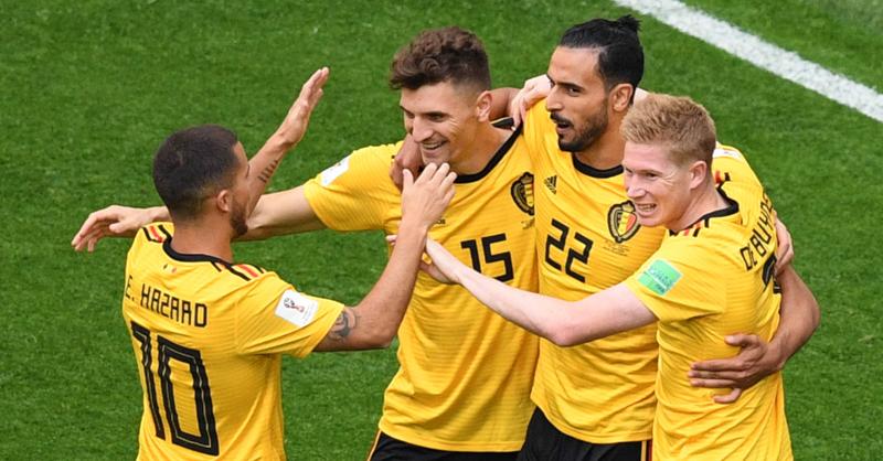 Mondiali: Il Belgio è terzo. Battuta l'Inghilterra