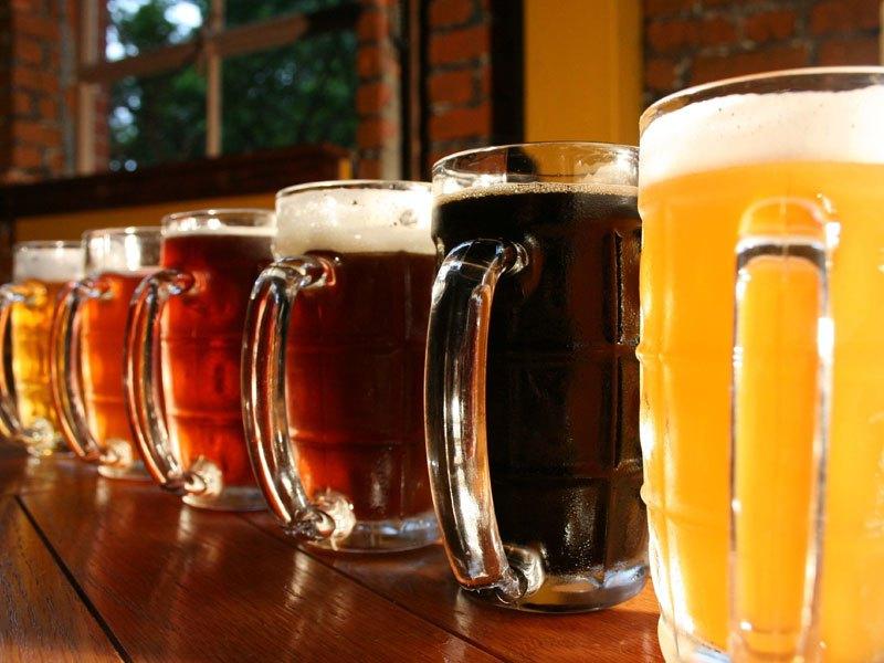 Storia della birra artigianale