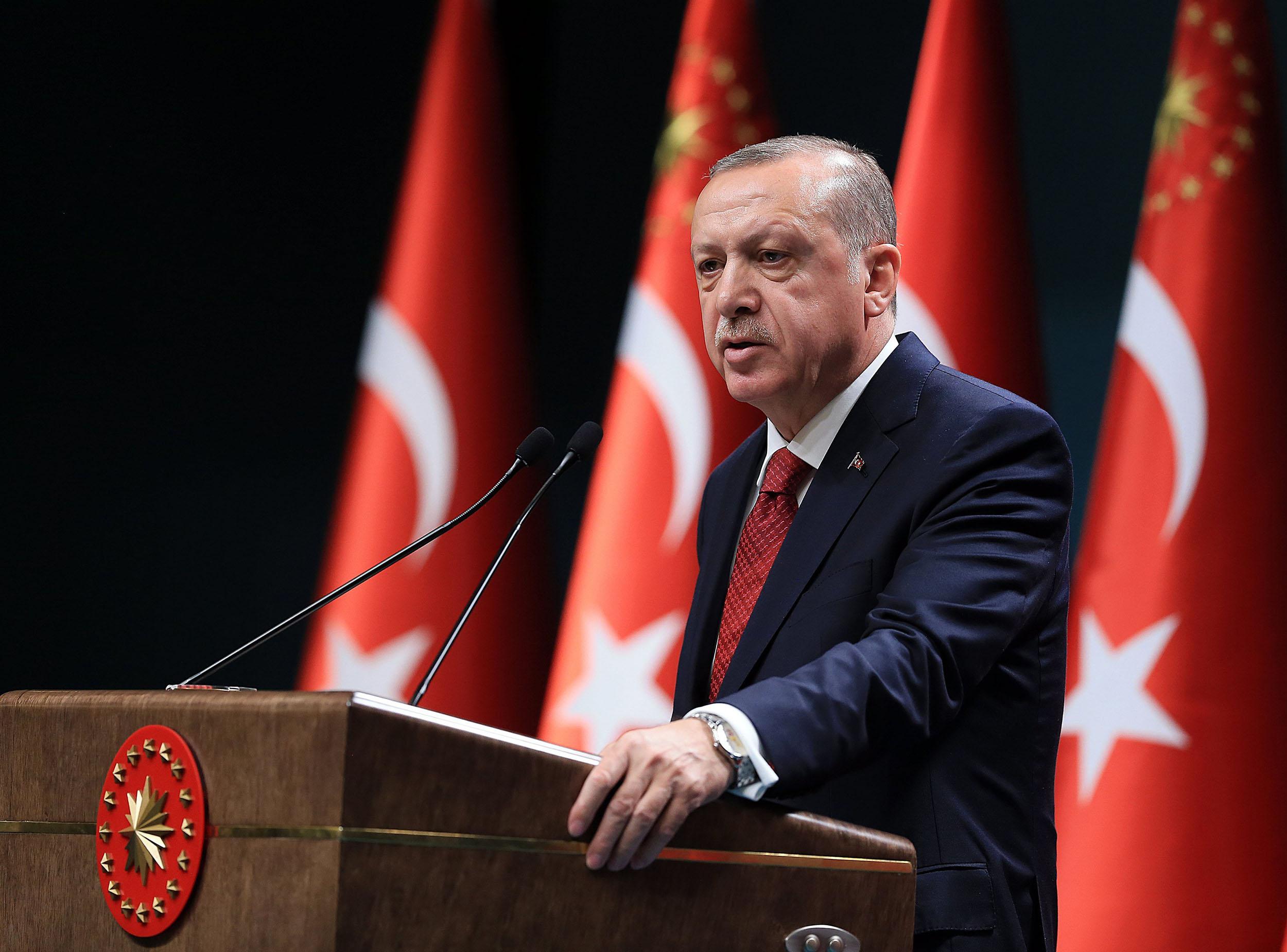 Turchia: quali sono gli obiettivi di Erdogan per rinforzare il proprio potere?