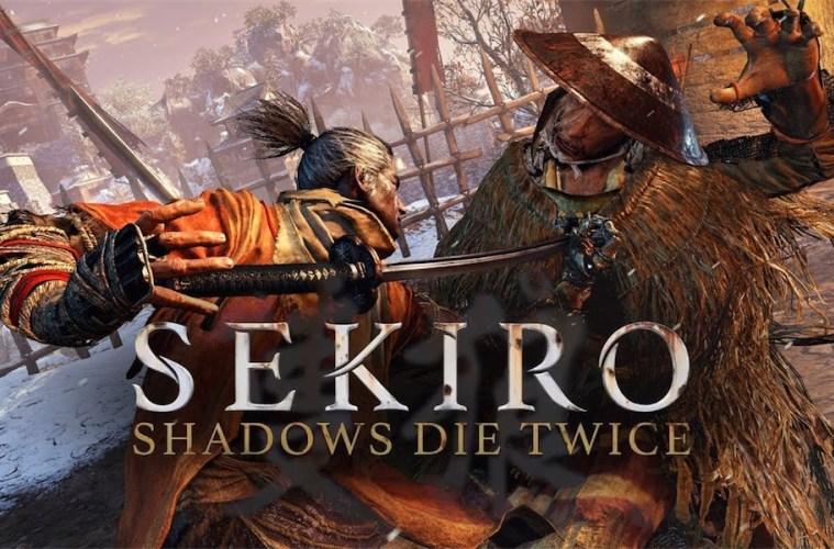 Sekiro: Shadows Die Twice avrà un Tutorial