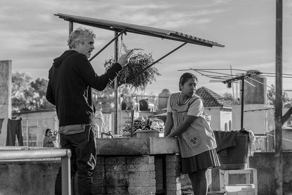 ROMA | Il sentimento al di là del tempo