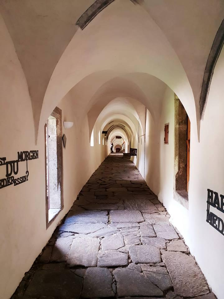 Certosa in Val Venosta