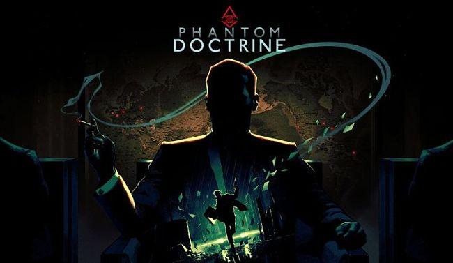 Phantom Doctrine Recensione un thriller spionistico