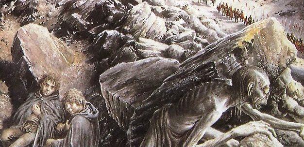 Tolkien creò Frodo Baggins: l'eterno antagonista di sé stesso