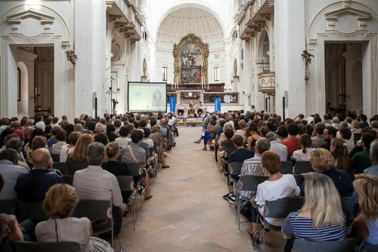Festival Internazionale della Letteratura di Mantova 2018