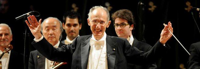 Addio al Maestro Claudio Scimone: con I Solisti Veneti tra i primi ad avvicinarsi ai giovani