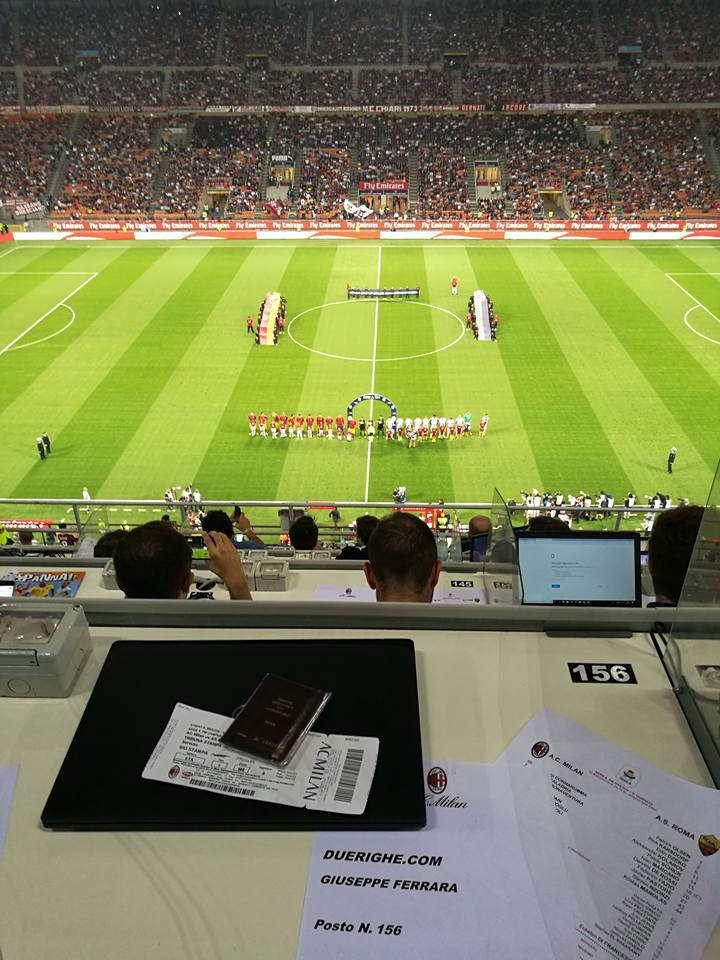 Milan – Roma 2-1, decide Cutrone allo scadere