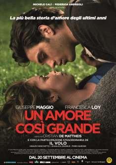 Un amore così grande | la lirica incanta Verona