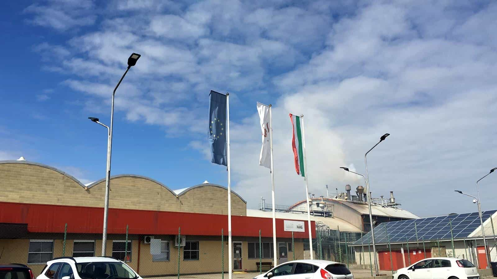 Hag e Splendid abbandonano l'Italia, 57 licenziamenti