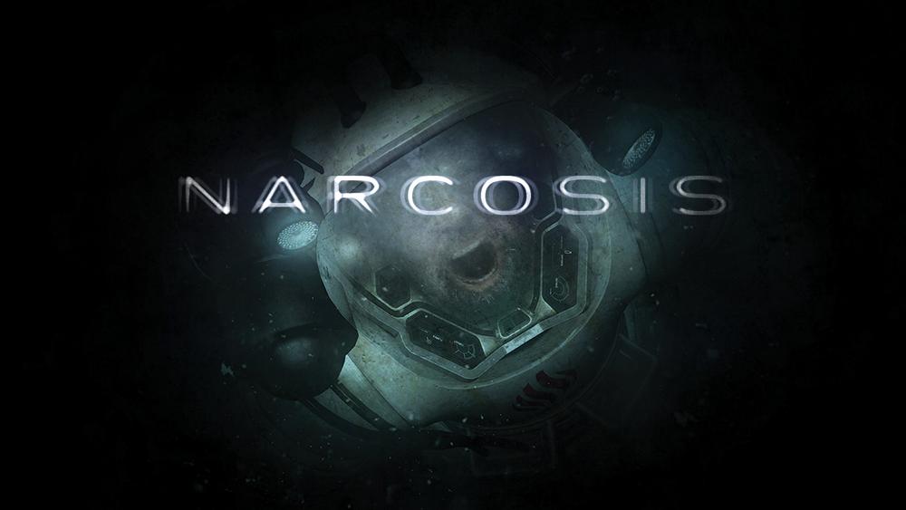 Narcosis: quando l'orrore diventa subacqueo