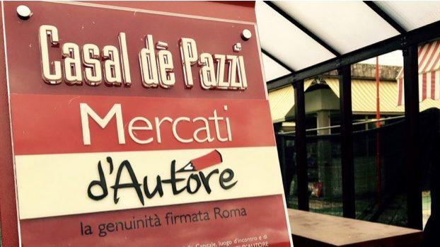 Mercati d'Autore. Metti una sera a cena al mercato di Ponte Mammolo – Casal de' Pazzi