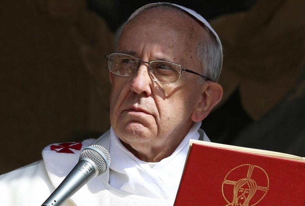 Viganò, il ritratto di un Bergoglio menzognero e reazionario