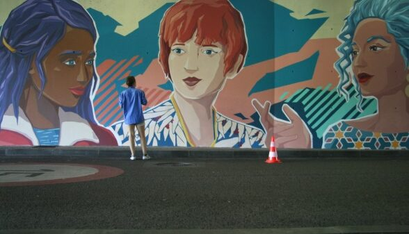 street art donne