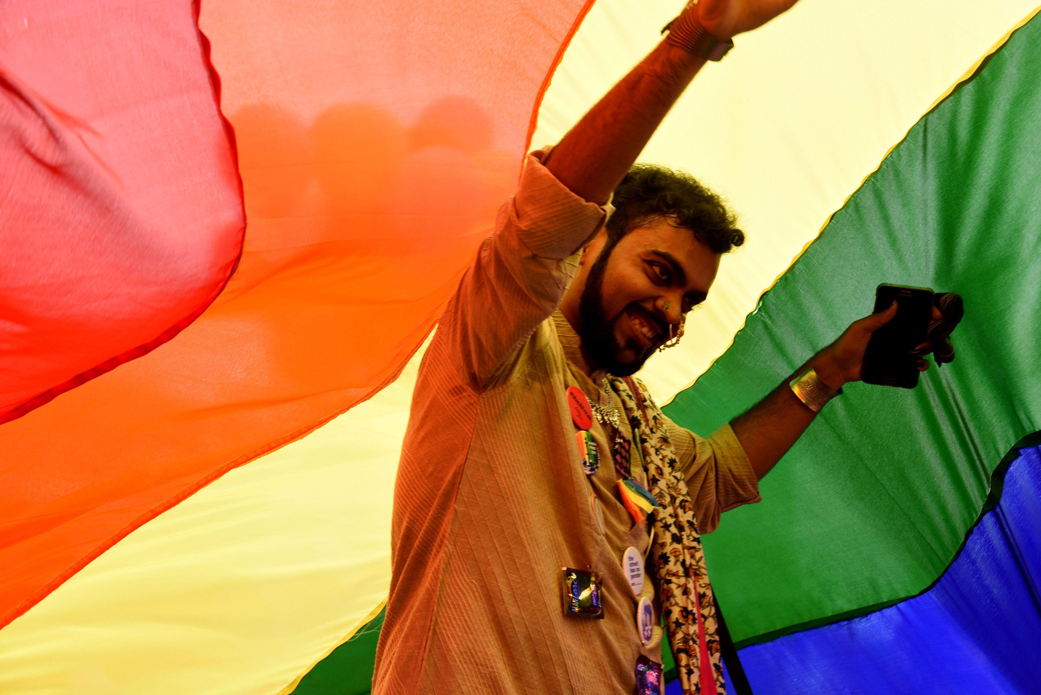India: l'omosessualità non è più un reato. Nel resto del mondo?