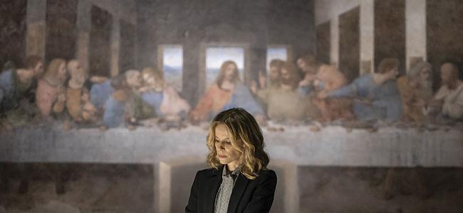 Il miracolo della Cena, le parole di Fernanda Wittgens al Cenacolo Vinciano