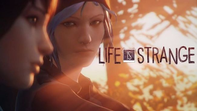 Call of Music – Life is Strange