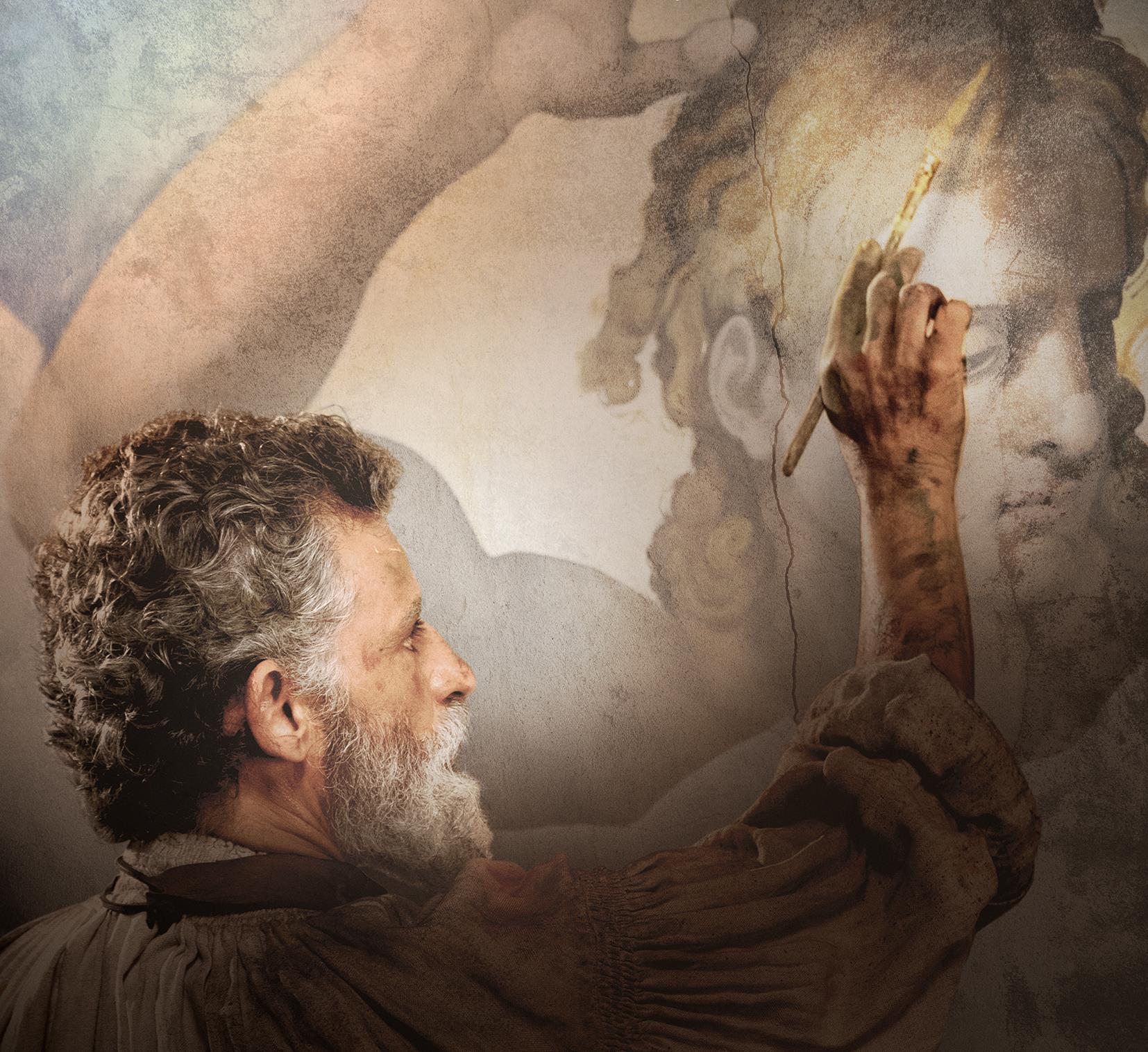 MICHELANGELO – INFINITO | Evento speciale al cinema