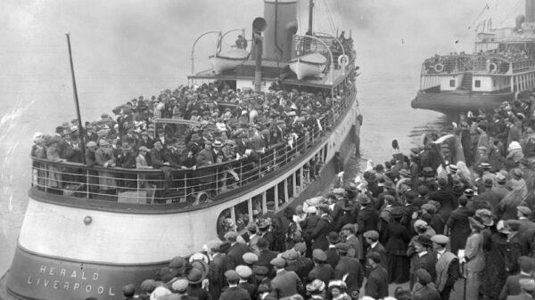 emigranti indesiderati