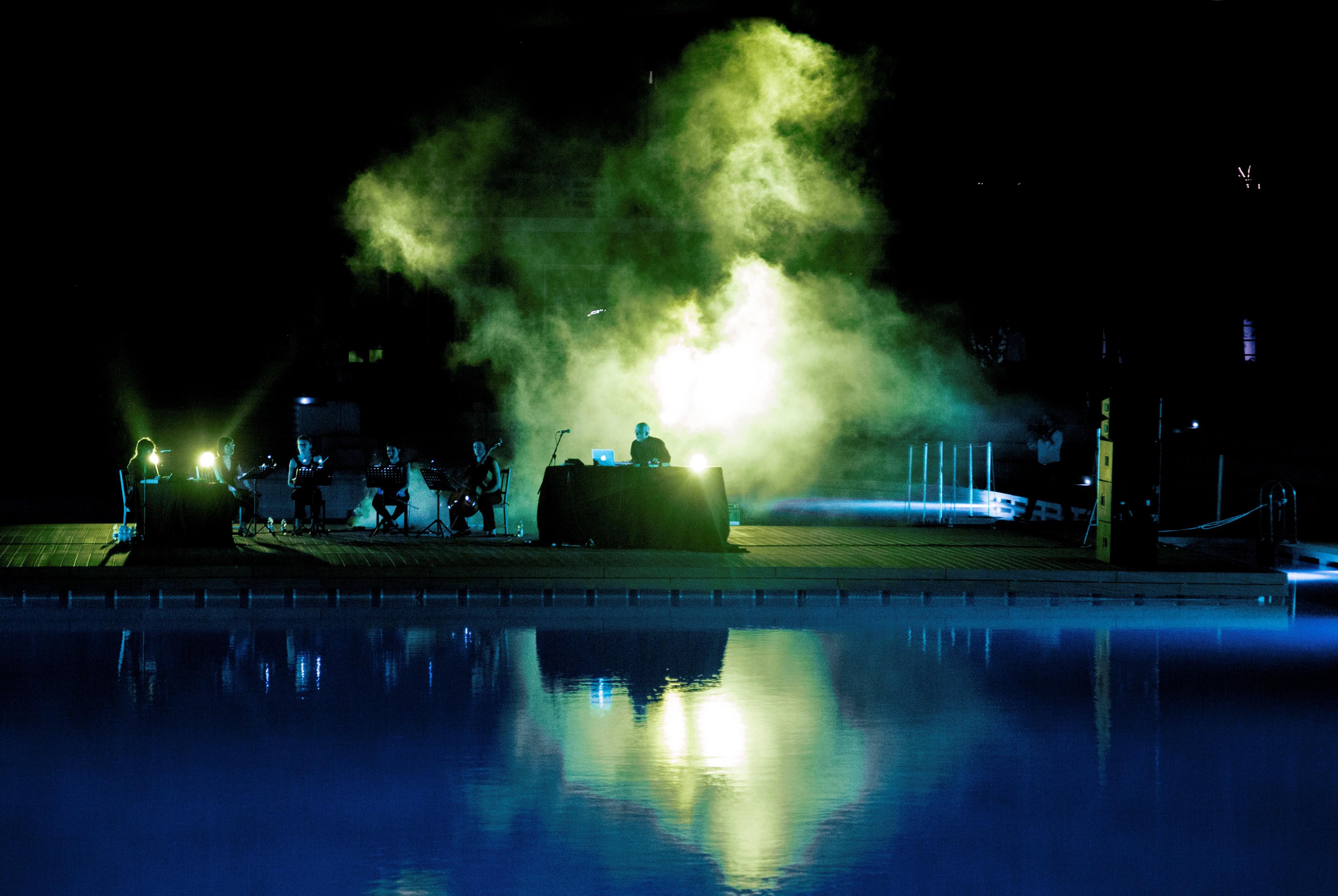 Autunno ai Bagni Misteriosi, Teatro Franco Parenti