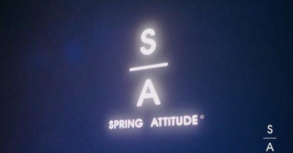 Spring Attitude dal 4 al 6 ottobre a Roma – Fall is the new spring