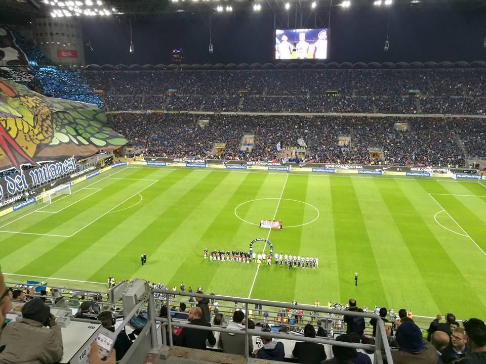 Inter – Milan 1-0, decide Icardi al 92'