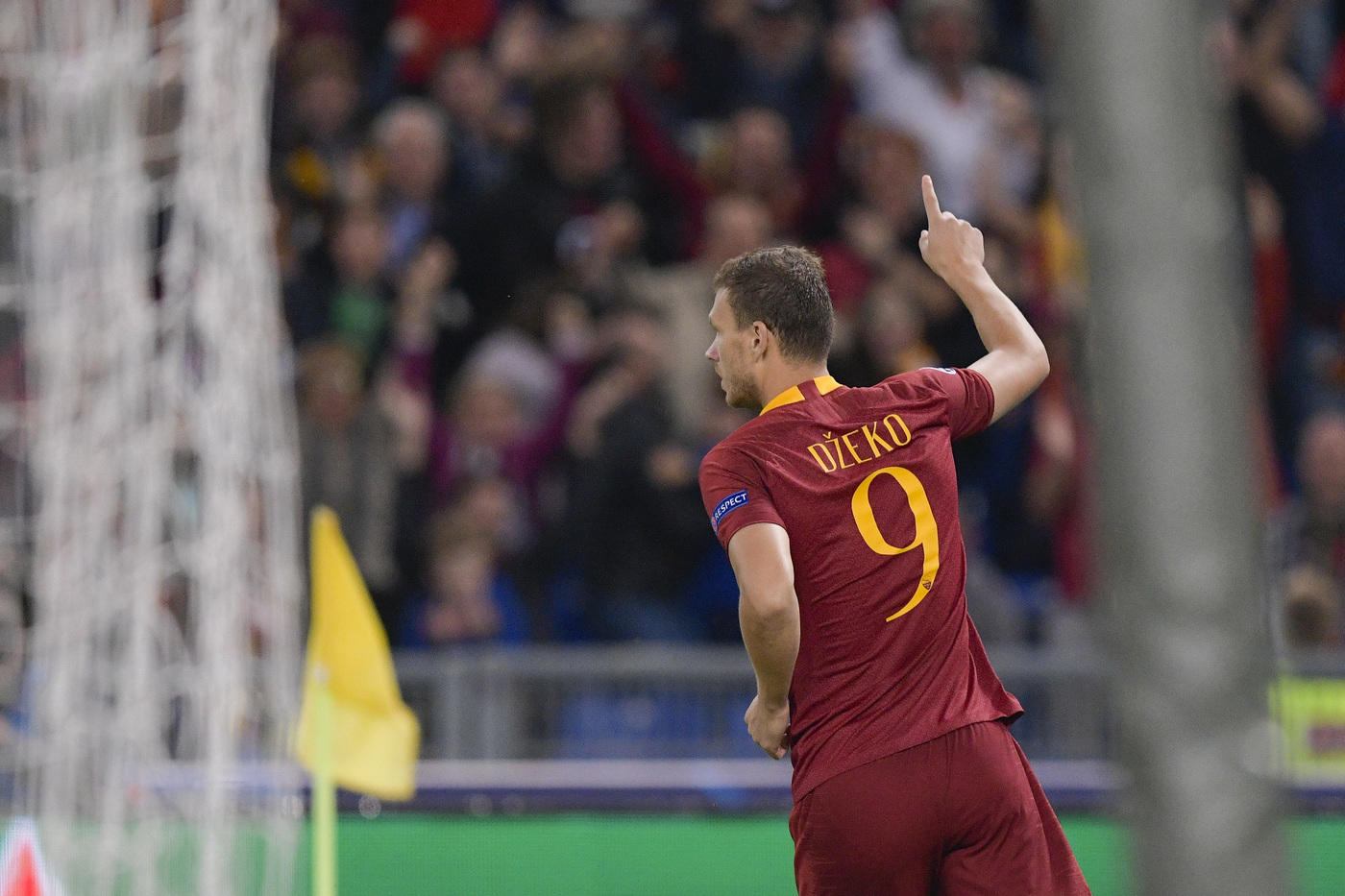 La Roma ha fatto il suo: 5 – 0 al Viktoria Plzen
