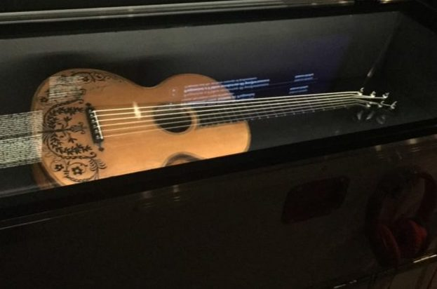 Paganini rockstar Palazzo Ducale Genova