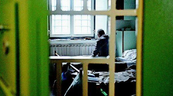 sesso in carcere