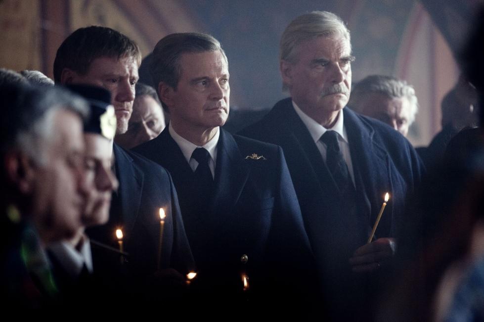 KURSK | Vinterberg racconta una tragedia russa ancora inspiegata
