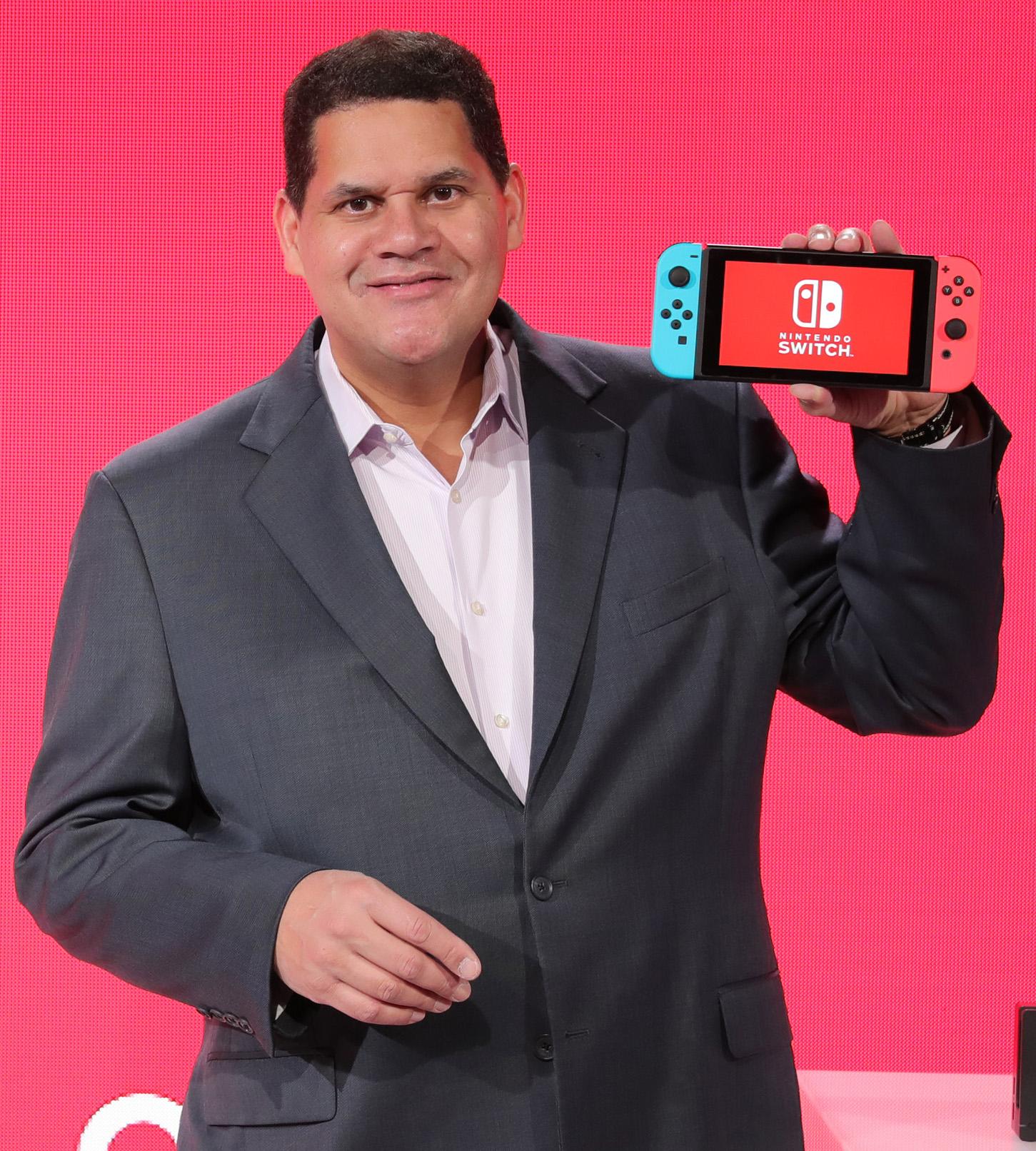 Le vendite di Nintendo Switch sono così elevate?