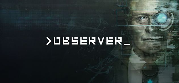 Observer – Recensione