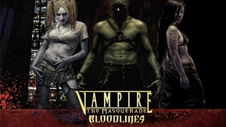GDR Dai dadi ai dati – Vampire The Masquerade Bloodlines #1