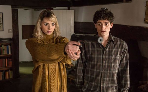 RFF13 | DEAD IN A WEEK (OR YOUR MONEY BACK) | Una black comedy in perfetto stile british