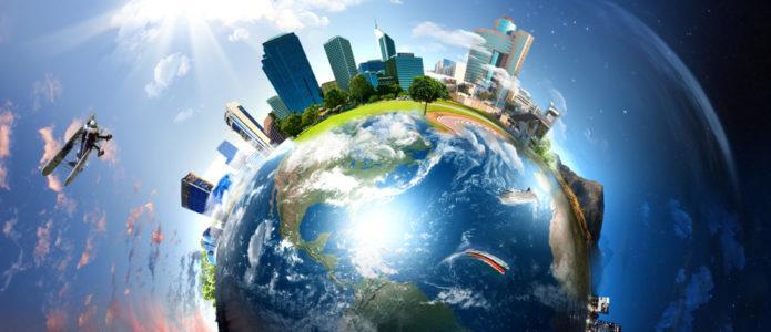 Geometrie della globalizzazione: quali tendenze?