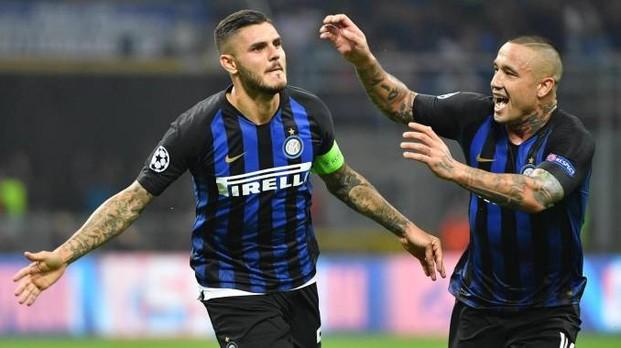 La Champions carica l'Inter. Battuto anche il P.S.V Eidhoven