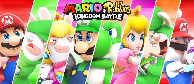 Mario+Rabbids Kingdom Battle, lo strategico per tutti!