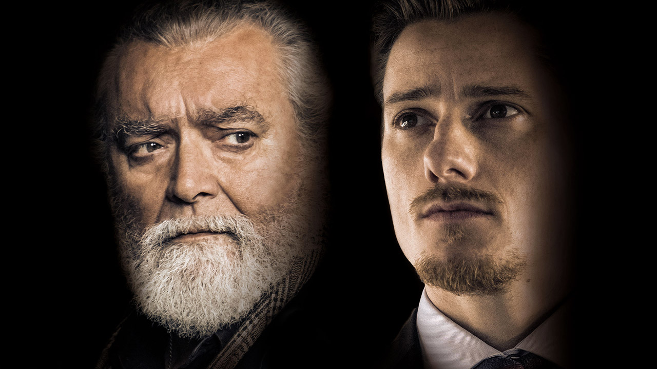 UN NEMICO CHE TI VUOLE BENE | Diego Abatantuono tra thriller e commedia