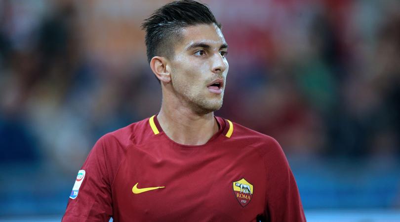 Testa, gambe, cuore e la Roma vince il derby